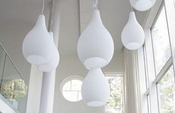 Design- ja Led-valojen erikoisliike Kangasalla